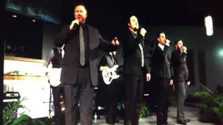 Live from Lake Gibson Church in Lakeland, FL. Soul'd Quartet with B...