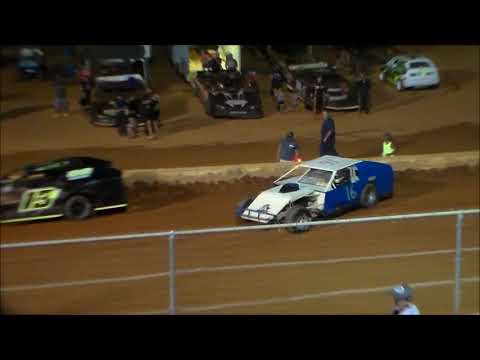 Friendship Motor Speedway(Open Wheel MODZ) 7 14 18