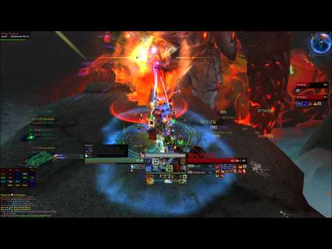 Elitist Jerks vs. Heroic Madness of Deathwing (25 Man) - Hunter Point of View