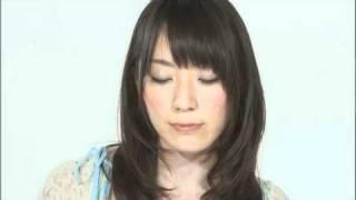 さきっぺこと松井咲子のゲーム未収録映像です.