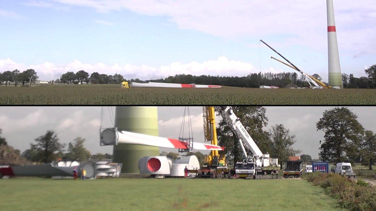 next generation wind turbines youtube