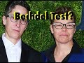 The Irony of the Bechdel Test (Feminist Movie Analytic Tool)