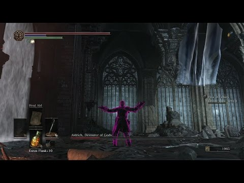 Dark Souls 3 - Trusty Oroboro (Boss Invasions)