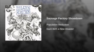 Sausage Factory Showdown