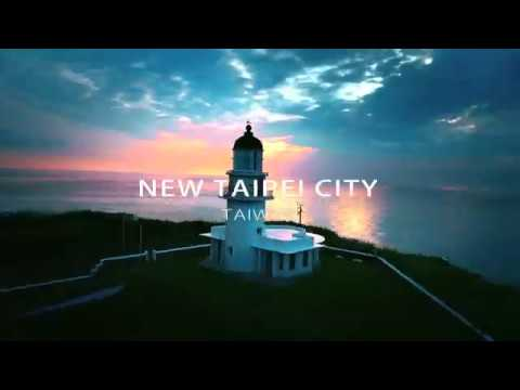 Amazing New Taipei City!