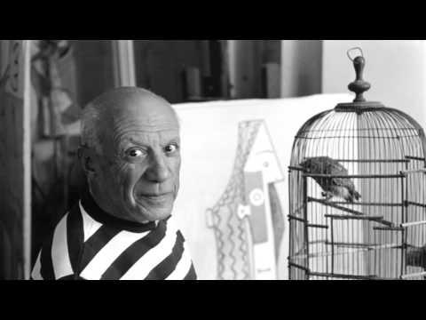 Pablo Picasso Cubism #1