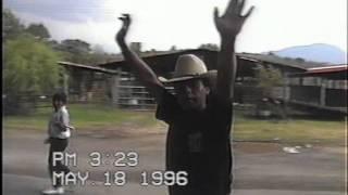 El Negro De Huecorio 1996