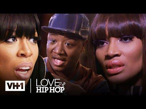 Sex, Lies & Videotapes | Season 3 Recap | Love & Hip Hop: Atlanta