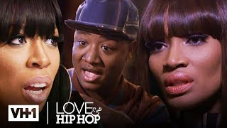 Sex, Lies & Videotapes | Season 3 Recap | Love & Hip Hop: Atlanta