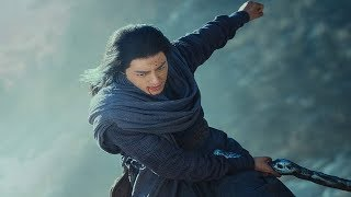 2019 Chinese New Kung fu Martial arts Movies - Best Chinese Kung fu Martial arts Movies