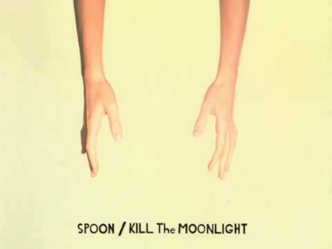Spoon - Something To Look Forward To