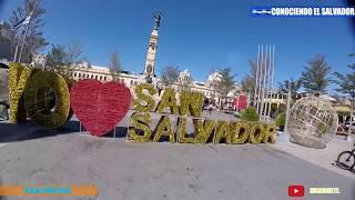 10 AVENIDAD NORTE Y 8 AVENIDAD NORTE SAN SALVADOR EL SALVADOR.