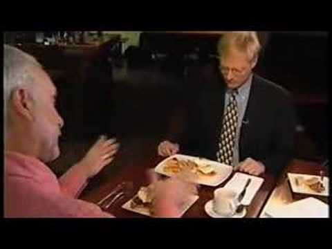 Brian Wansink Mindless Eating Interview
