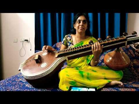 Kangal Irandal | Subramaniapuram| Veena | Sirisha