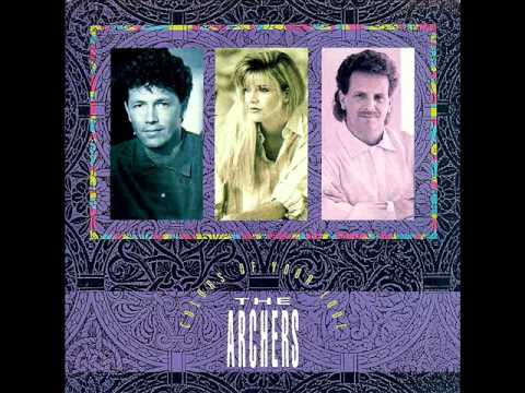 The Archers - Colors Of Your Love