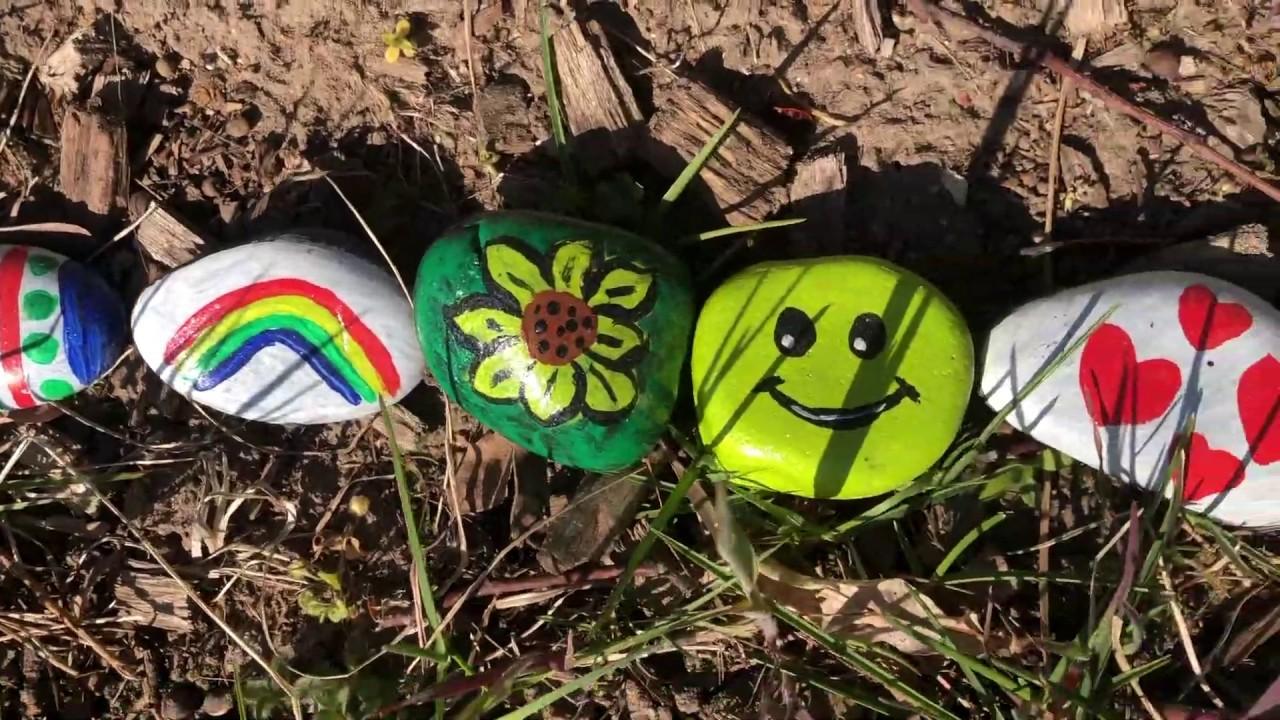 Lebendige Steine