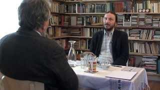 Pavel Letko / Tomáš Krystlík - pacifismus - Debatní klub