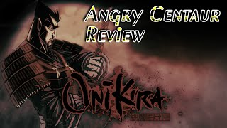 Onikira: Demon Killer Review