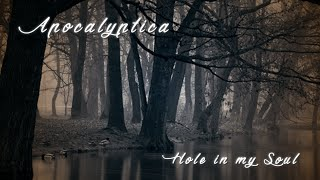 Apocalyptica - Hole in my Soul (Lyric Video)