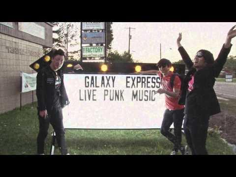 갤럭시 익스프레스 GALAXYEXPRESS(갤럭시익스프레스) - 언제까지나(Always) MV