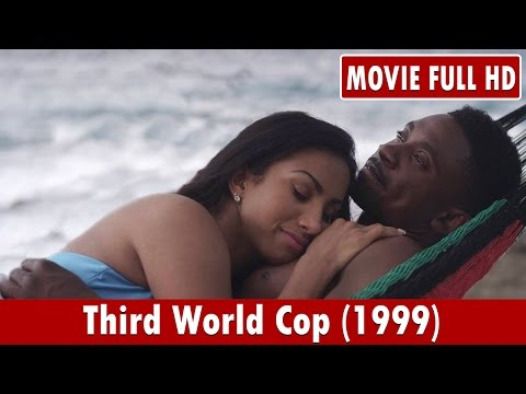 Third World Cop 1999 Movie **  Paul Campbell, Mark Danvers, Carl Bradshaw