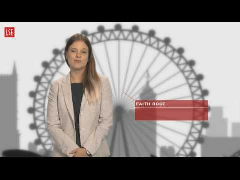 Why study the MPA at LSE? We asked our alumni