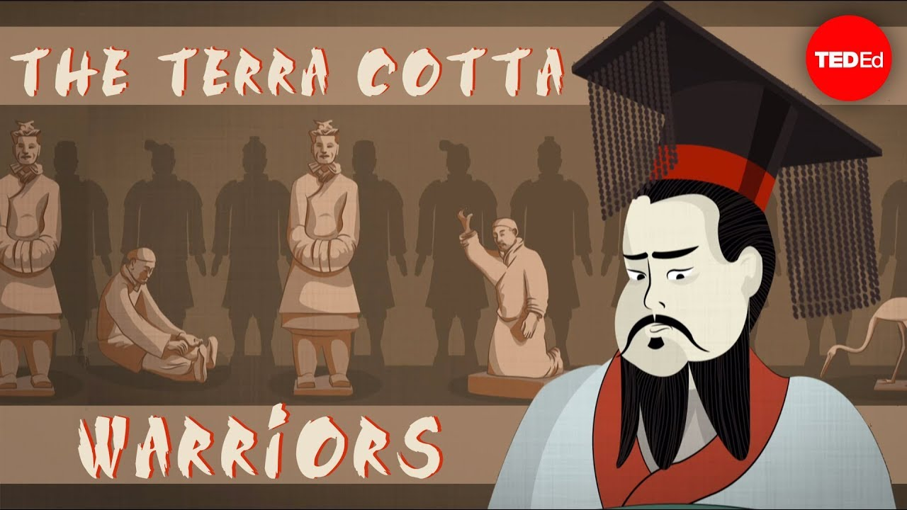 The Incredible History Of Chinas Terracotta Warriors