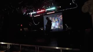 Live snippets from Observatory