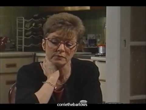 Coronation Street Peter Scenes 2nd March 2001