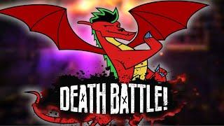 Jake Long Dragons Up for DEATH BATTLE!
