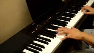 J.S. Bach - Prelude in C Major BWV 924