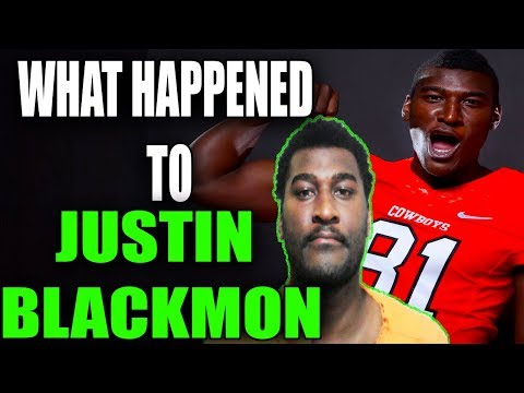 What Ever Happened To Justin Blackmon?