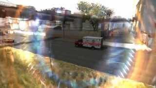 Driver SF rare ambulance game breaker