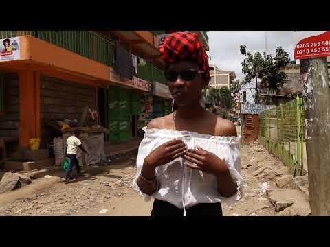 #CityShapers: Nzilani Muthio, Kasarani