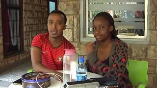 life on campus usiu africa