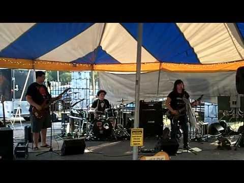 Insane Audio--Skid Row's