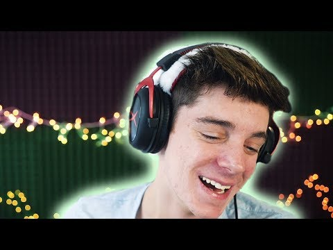 I'll Be Home For Christmas ~ CrankGamePlays 1 hour loop