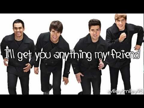Big Time Rush - Can