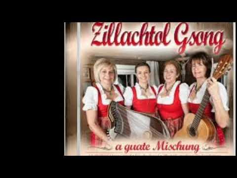 Zillachtol Gsong-A Falscher Bua