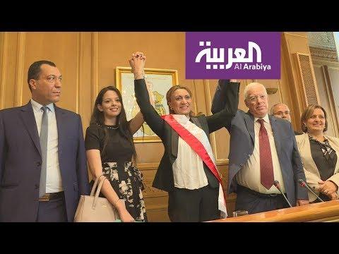 النهضة تغلب نداء تونس بإمرأة  - 23:21-2018 / 7 / 3