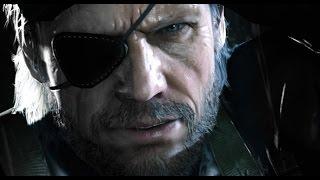 Как избежать поломки сейва в Metal Gear Solid 5 Phantom Pain!