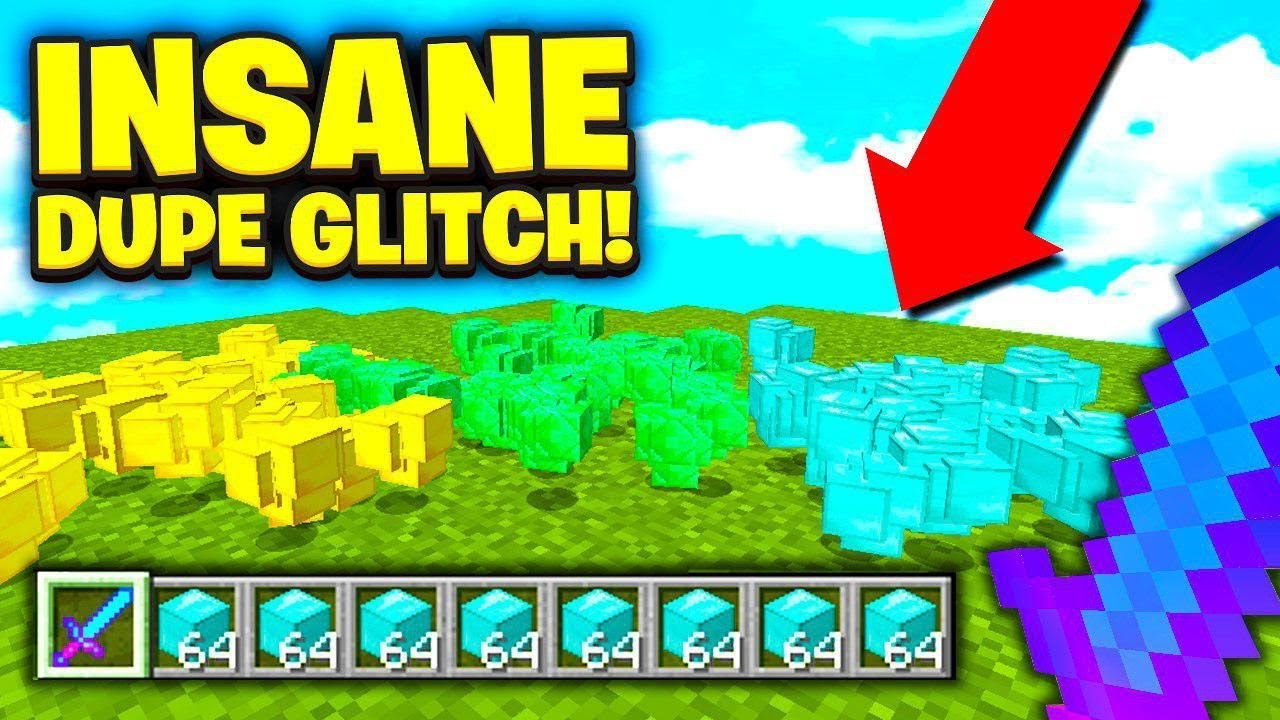 INSANE FACTIONS DUPING GLITCH FOR UNLIMITED ITEMS! [STILL WORKING] |  Minecraft Duping