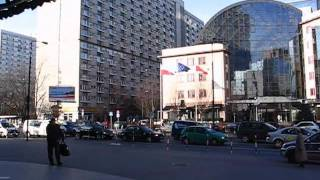 Hotel Radisson Blue Centrum Warsaw - About, Location, What Is Around It, Rates, How To Get There