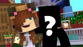 Minecraft Daycare -  TINA'S NEW BEST FRIEND !? (Minecraft Roleplay)