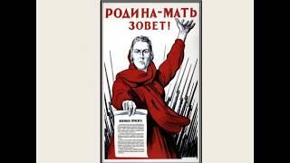 Великая Отечественная война в произведениях художников