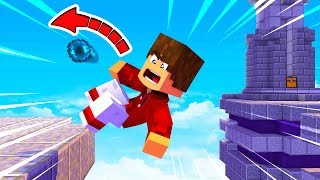 Minecraft: O MELHOR KIT DO SKYWARS!