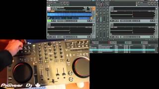 Pioneer DDJ-T1 Complete Overview