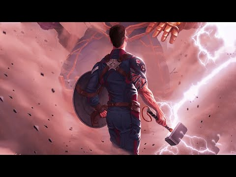 audiomachine---we-can't-do-this-without-you-|-captain-america---endgame-tribute-music