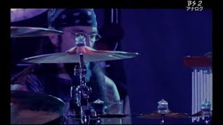 Last Dream Theater show with Mike Portnoy - Chiba Japan 2010