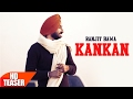 Teaser | Kankan | Ranjit Bawa | Full Song Coming Soon | Speed Records | Speed Records